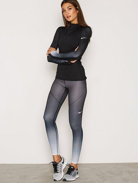 Nike running womens clothing