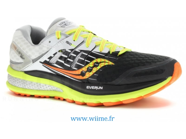 Chaussure running homme saucony