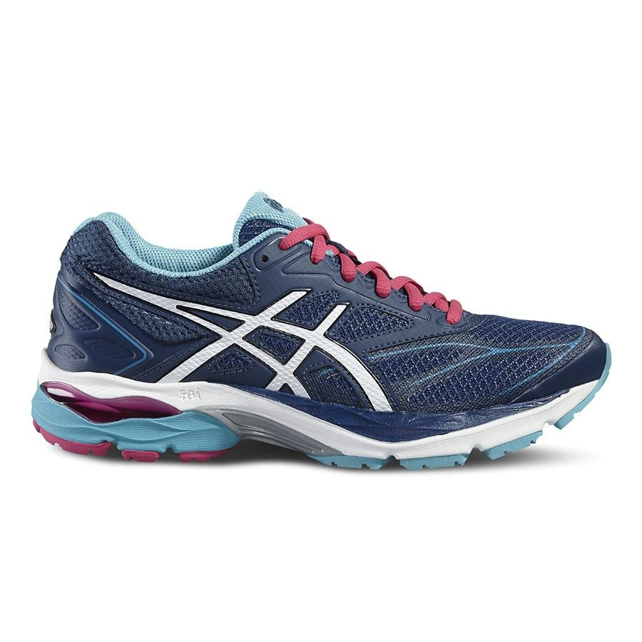Chaussure running femme gel pulse 8 asics asics