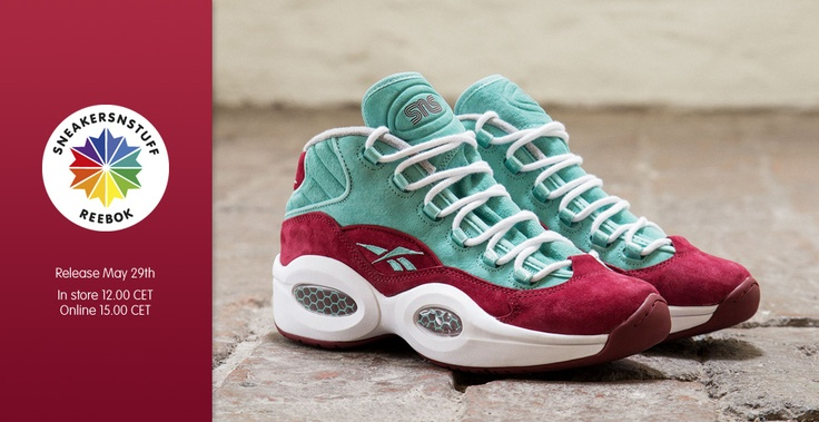 Sneakersnstuff zoll
