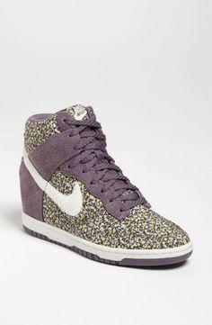 Sneakers nike dama