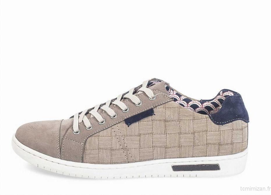 Sneakers homme tendance ete 2017