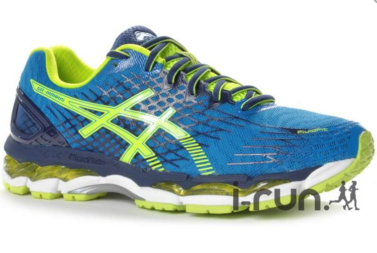 Meilleure chaussure running pour pronateur