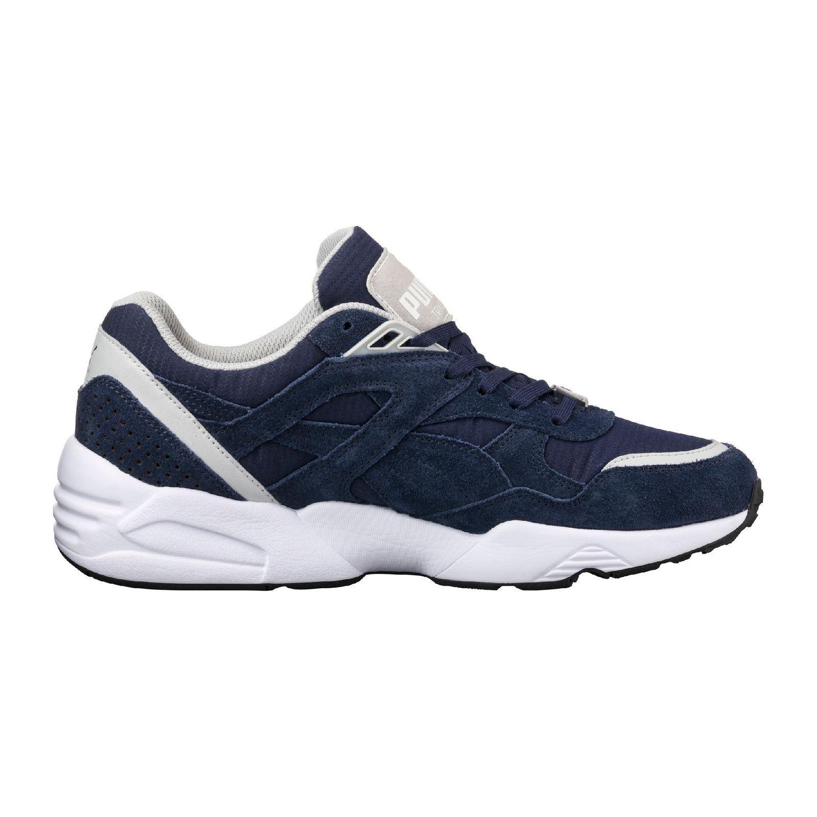 Sneakers femme bleu marine