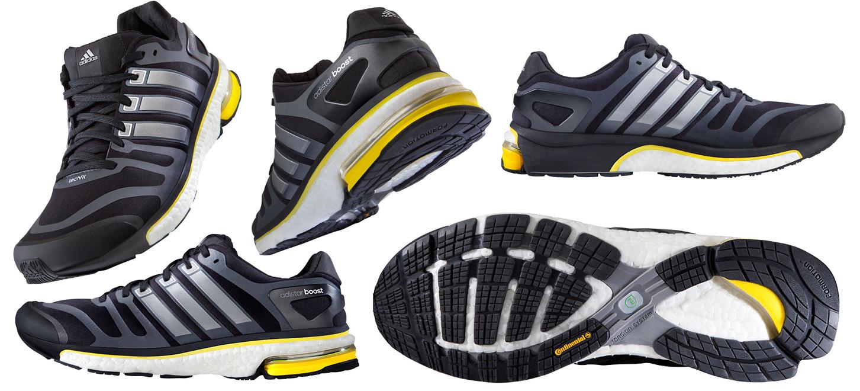 Chaussure de running 2014