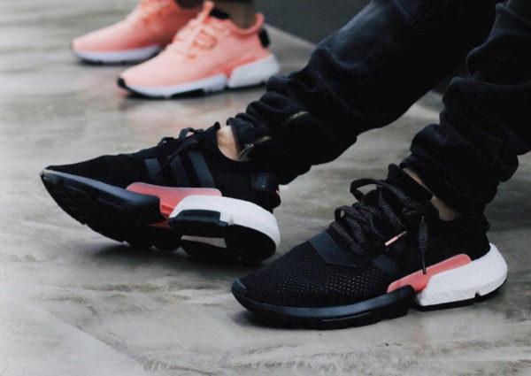 nouvelle arrivee e843b 847f7 Sneakers addict actu - Chaussure - lescahiersdalter