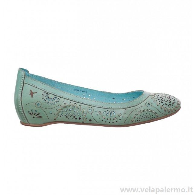 Ballerine la scarpa