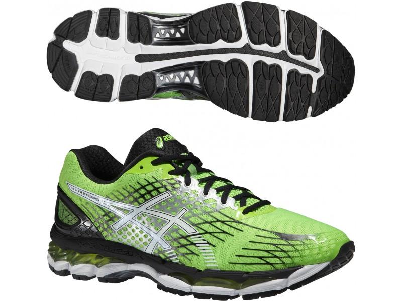 Chaussure running 4e