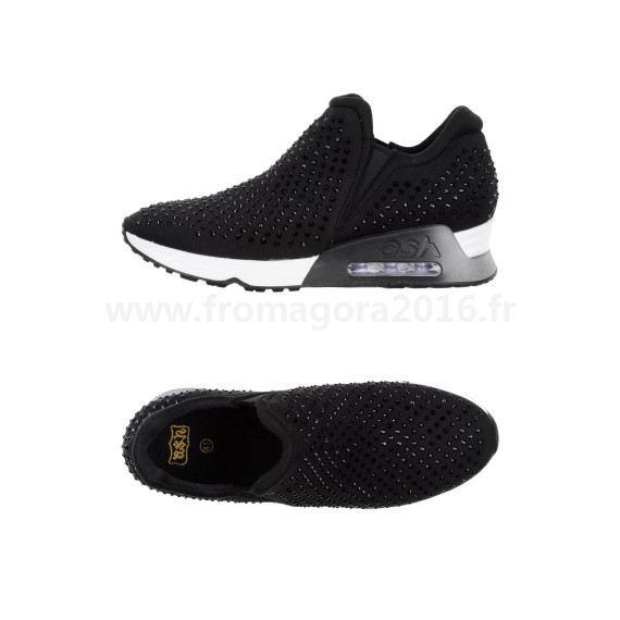 Sneakers femme ville