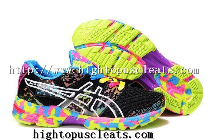 Chaussure running asics noosa tri 8