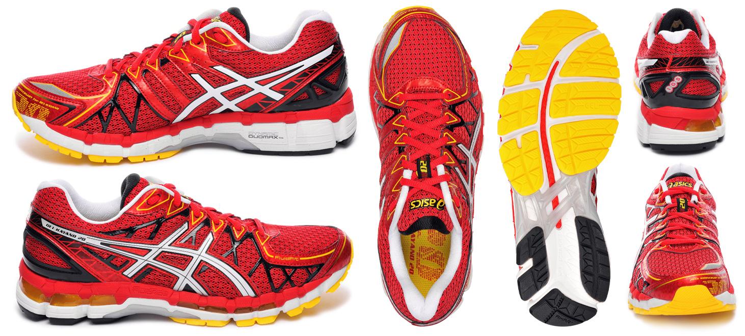 Meilleur chaussure running coureur lourd