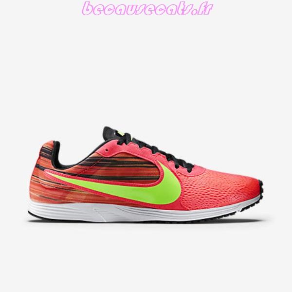 Chaussure running homme mixte