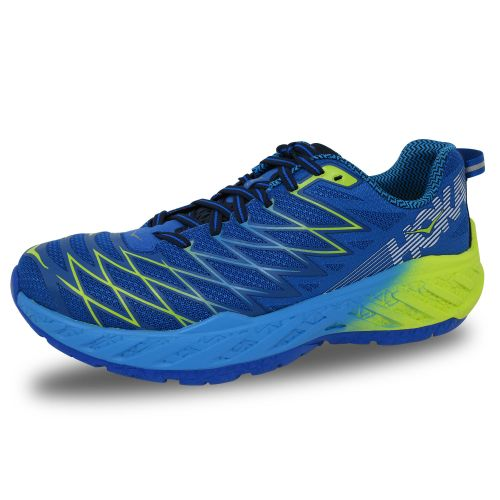 Chaussure running homme hiver