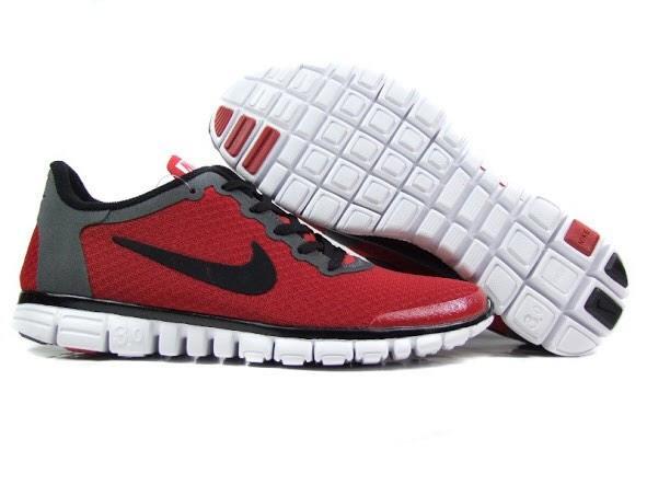 Nike running xbox
