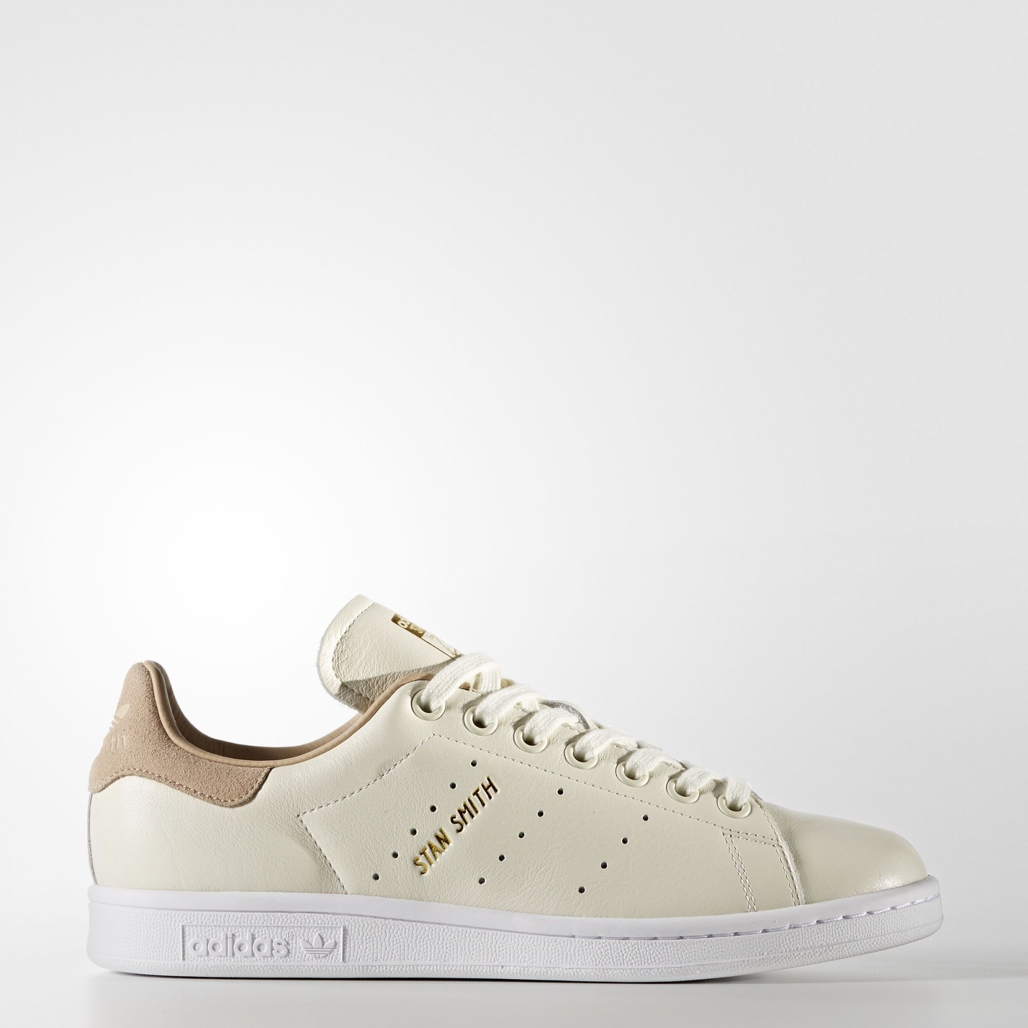 Stan smith femme rouge 40