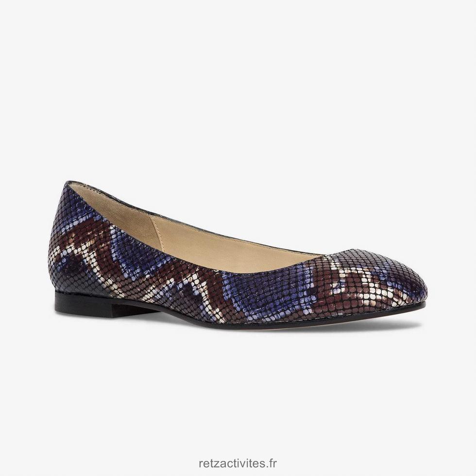 4e615423521312 Ballerine femme bocage - Chaussure - lescahiersdalter