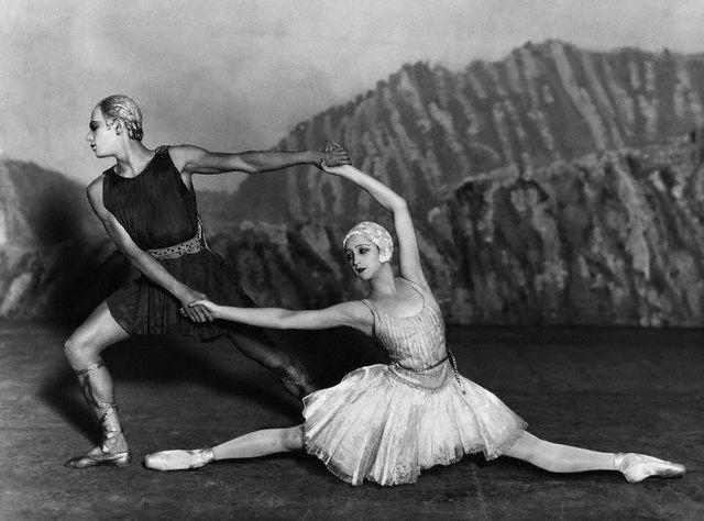 Ballerina quel age