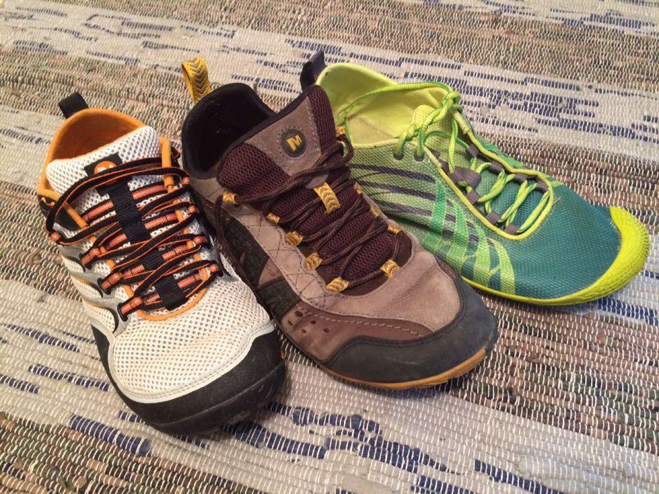 Chaussures running minimaliste pas cher