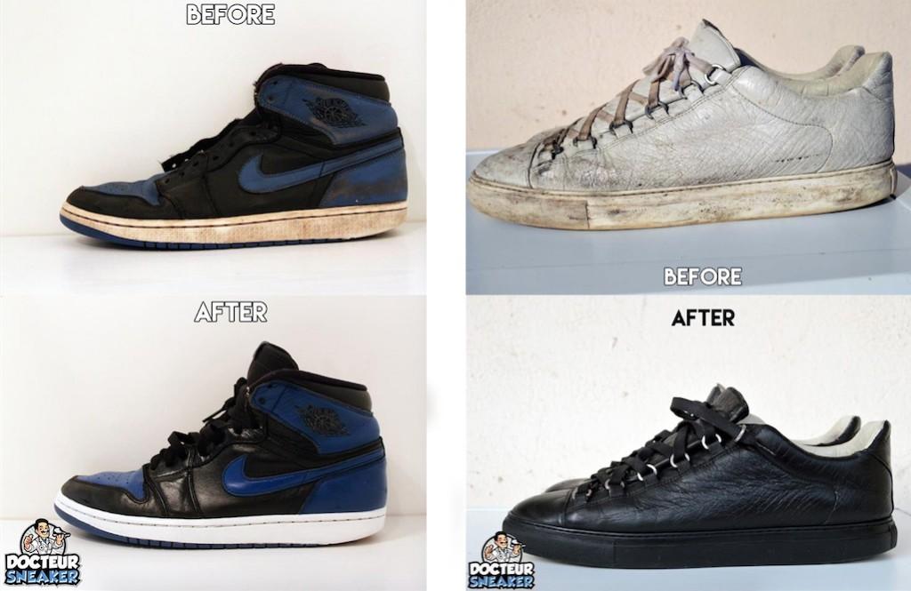 Sneaker toulouse