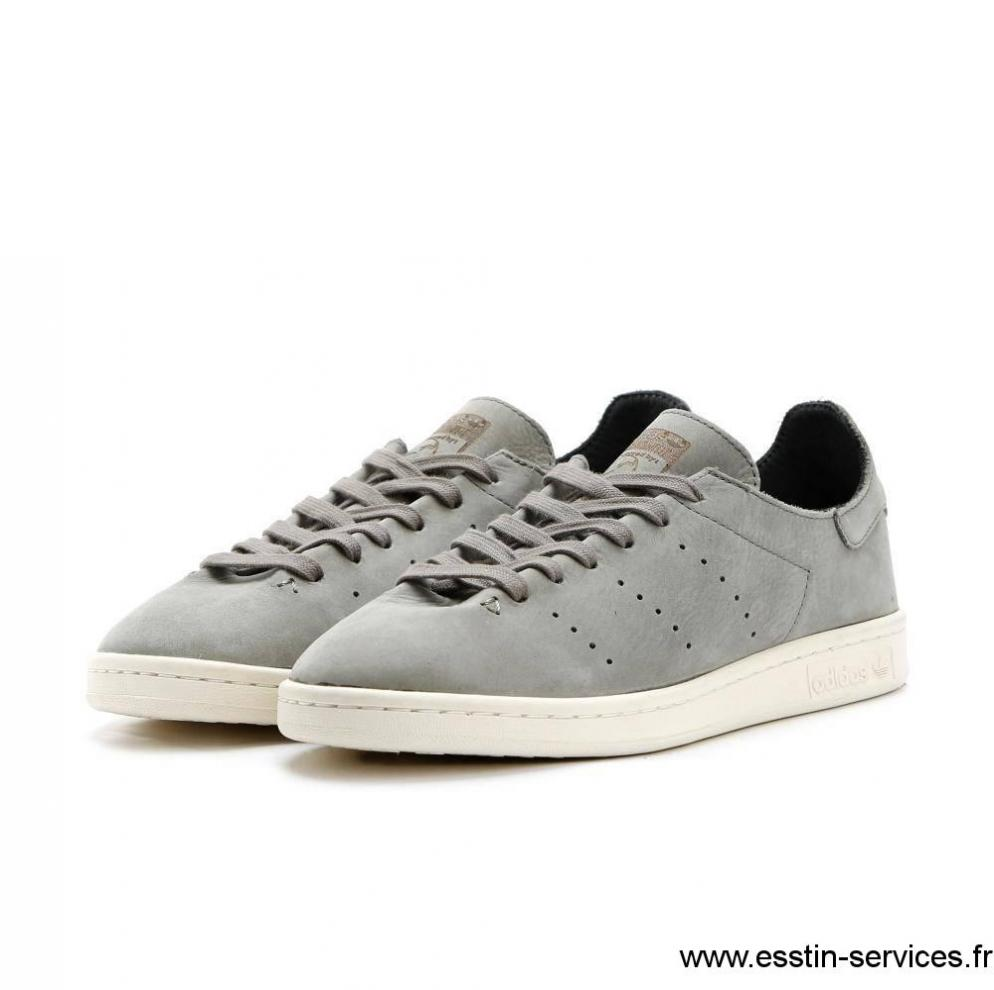 detailed look 0b8df 5b43a Stan smith femme taille 37