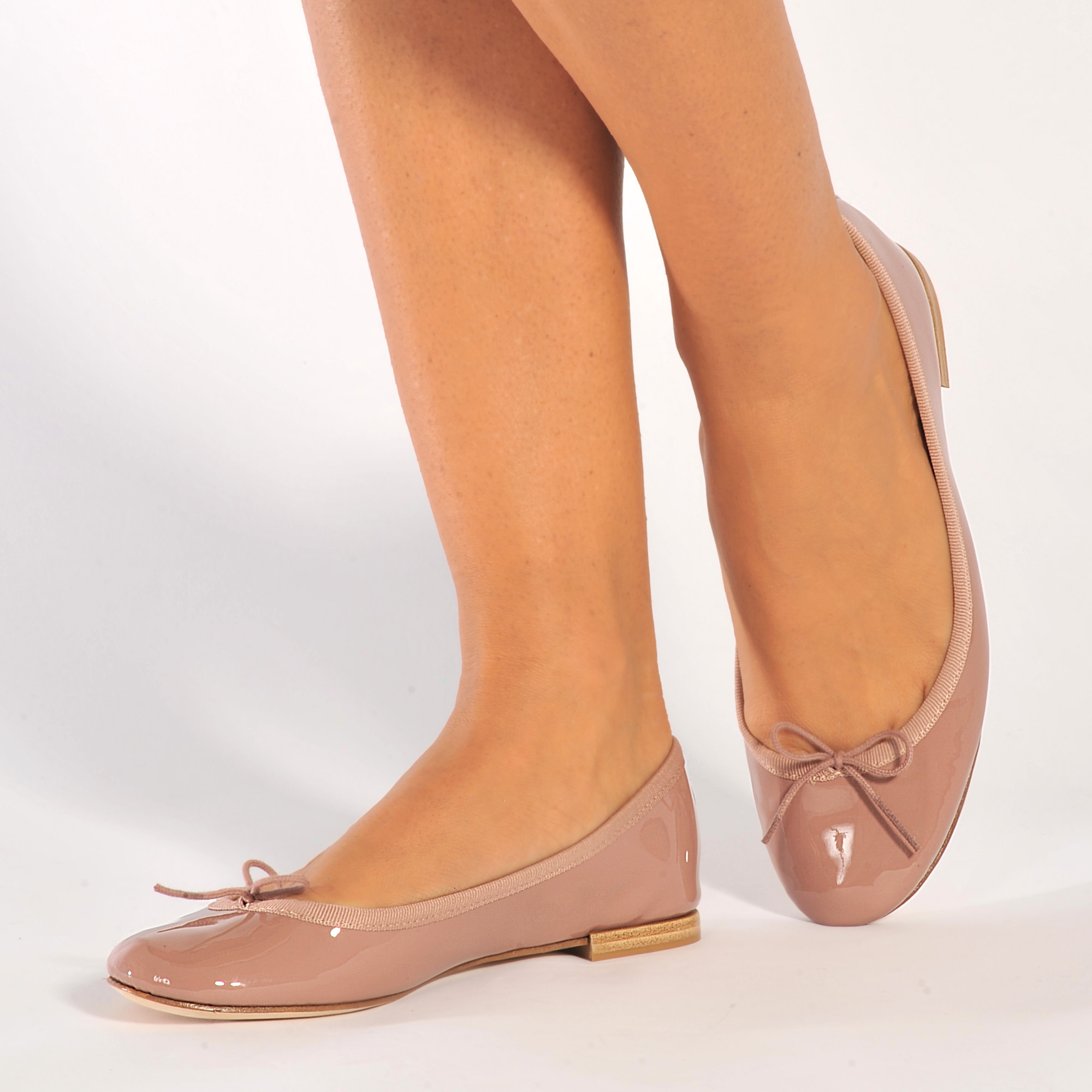 check-out e37b0 16c08 Ballerines repetto blanches soldes - Chaussure ...