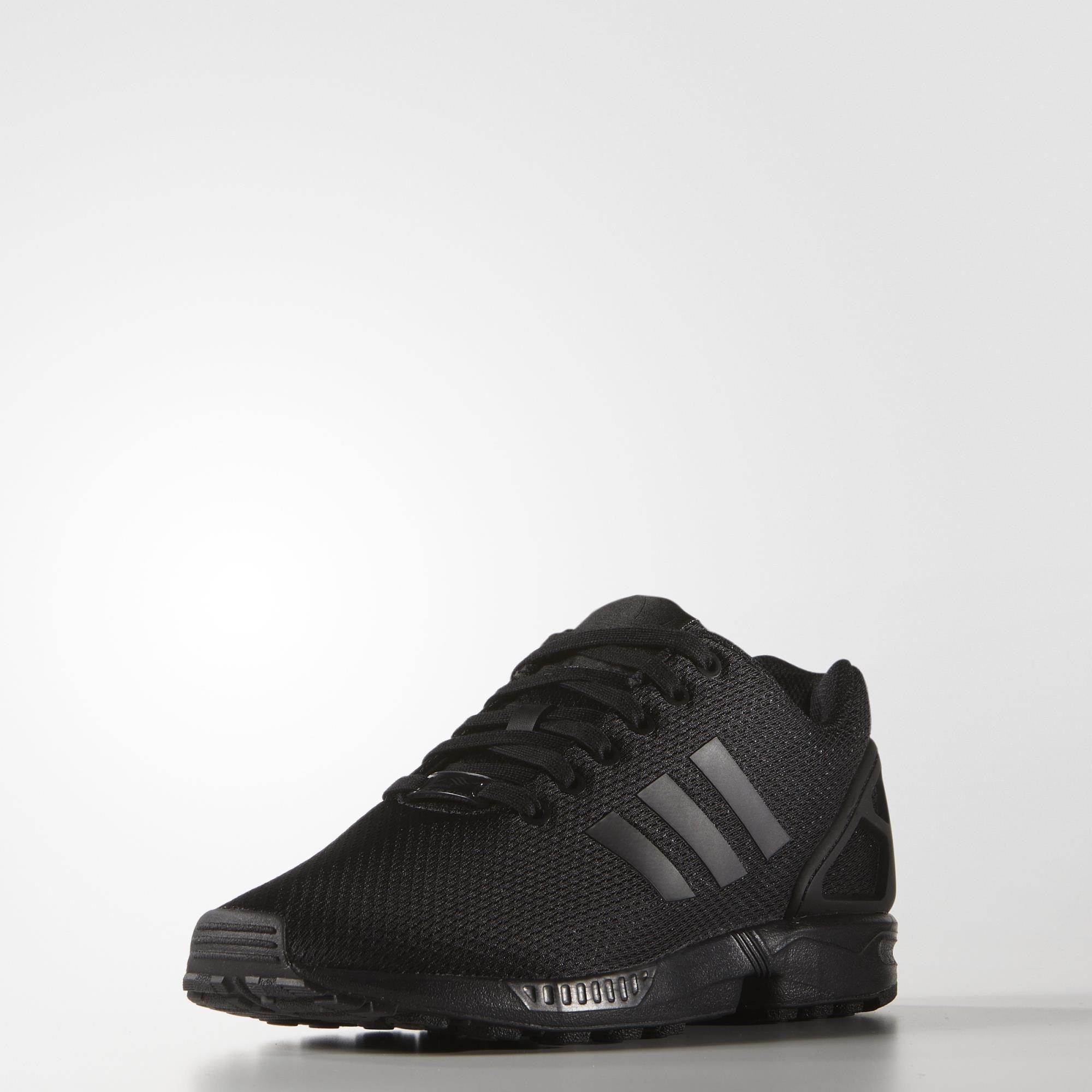 Chaussure running noir homme