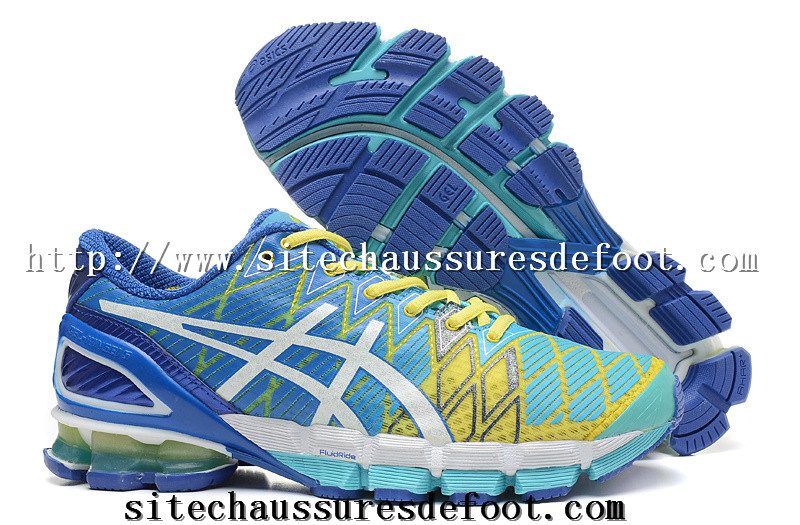 chaussure asics kinsei 5