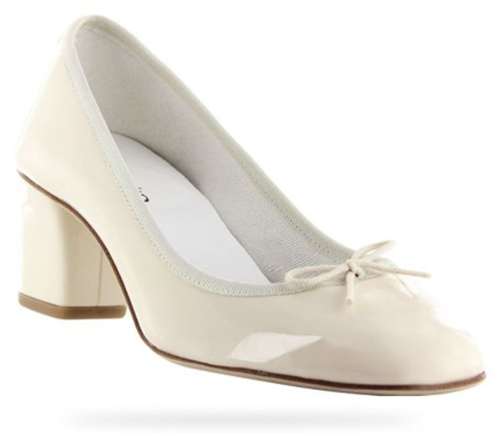 Chaussures repetto mariee
