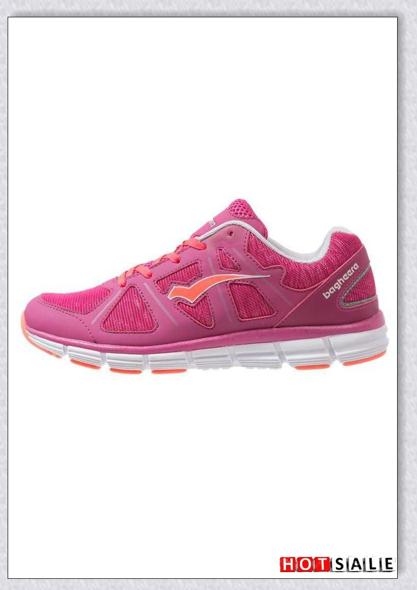 Chaussure running excellent amorti