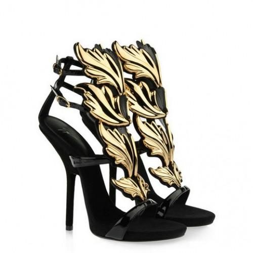 Sandale zanotti femme