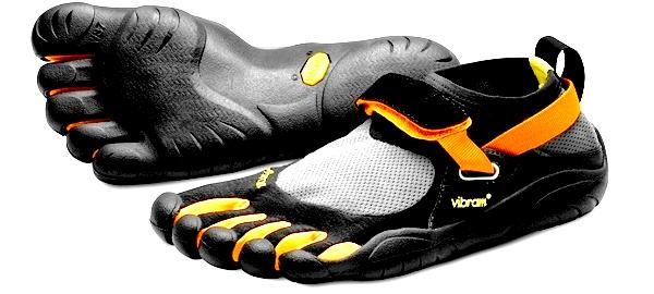 Chaussure de jogging