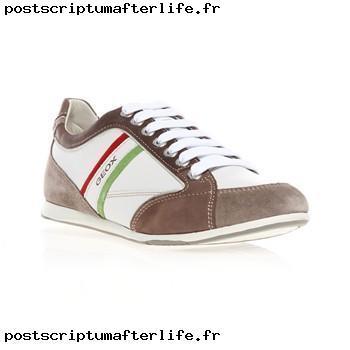 Sneakers homme geox