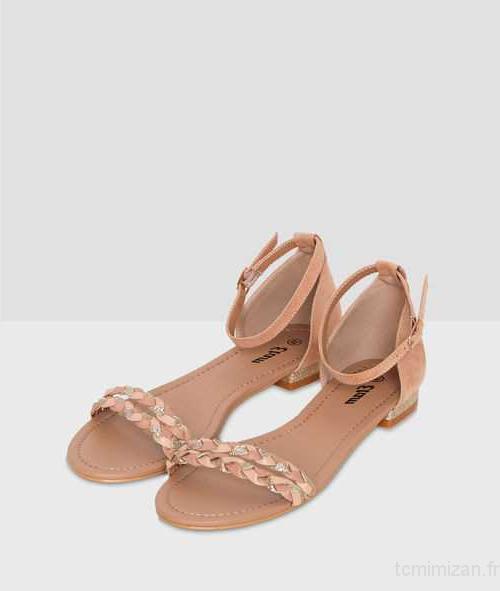 Sandale femme etam