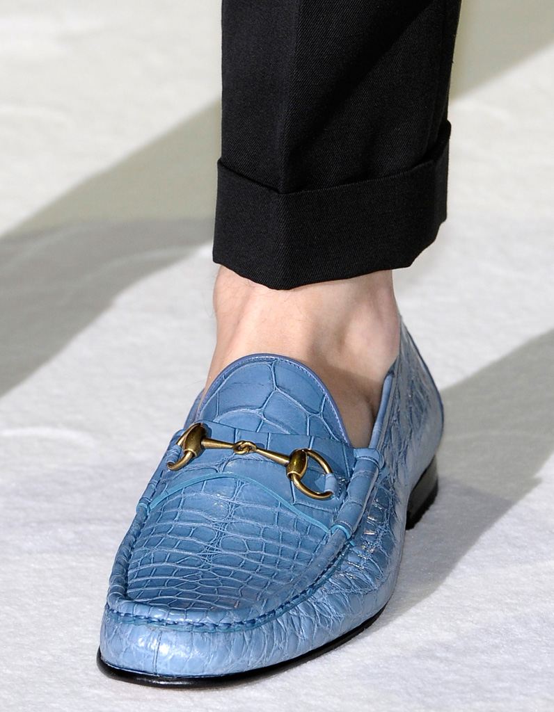 design de qualité dd288 01ded Mocassin mors gucci femme - Chaussure - lescahiersdalter
