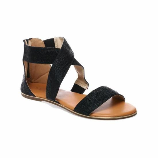 b9a88acb0fd Sandale femme la modeuse - Chaussure - lescahiersdalter