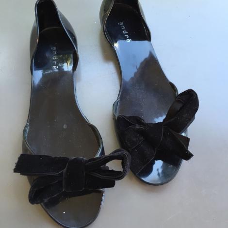 Sandale femme plate andre
