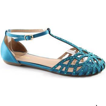 Sandale femme fermee au bout