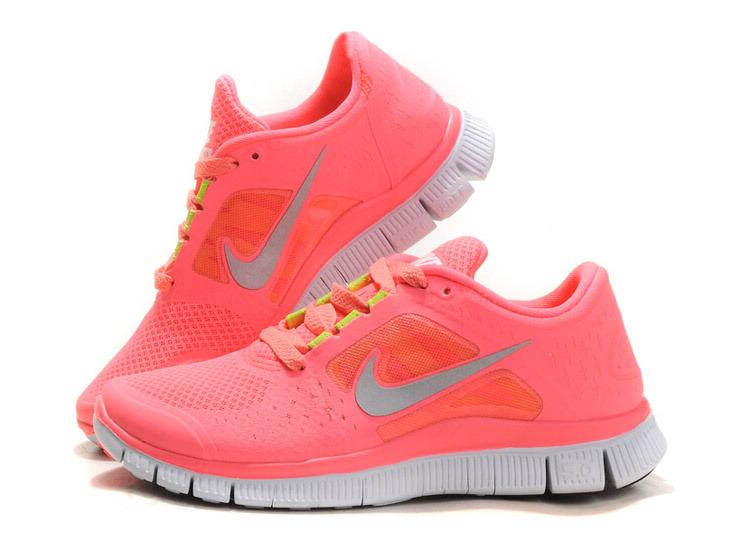 Nike free femme solde