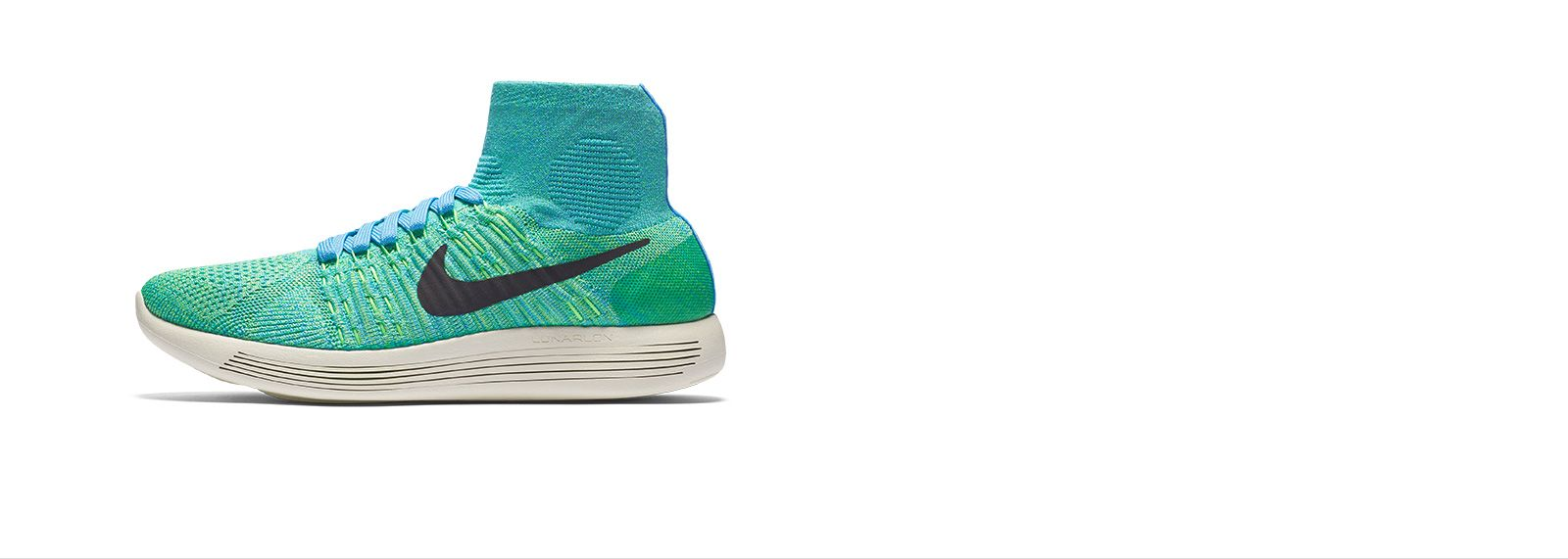 Nike running knit