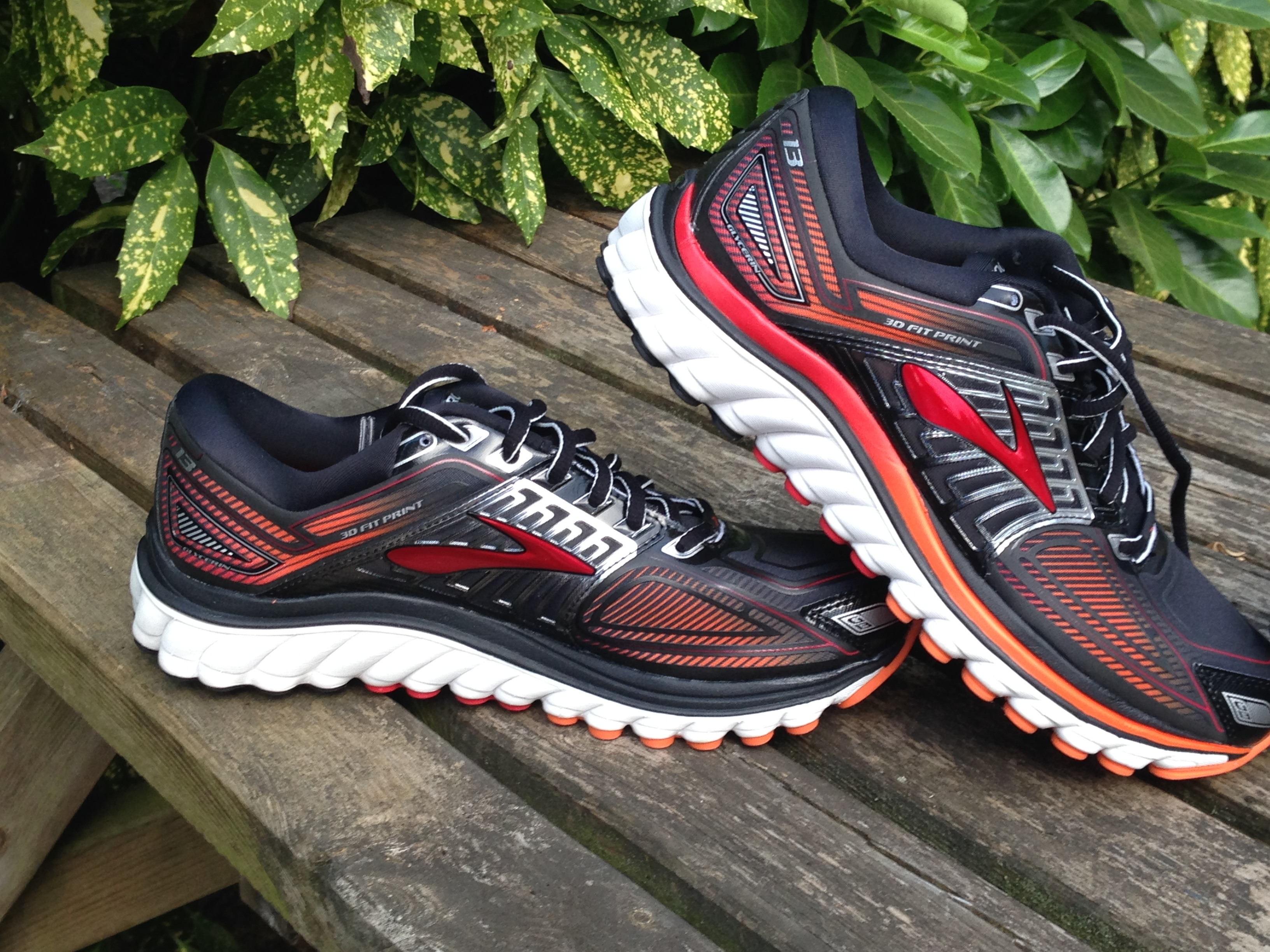 Test chaussure running route et chemin