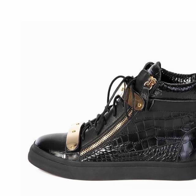Zanotti sneakers femme prix