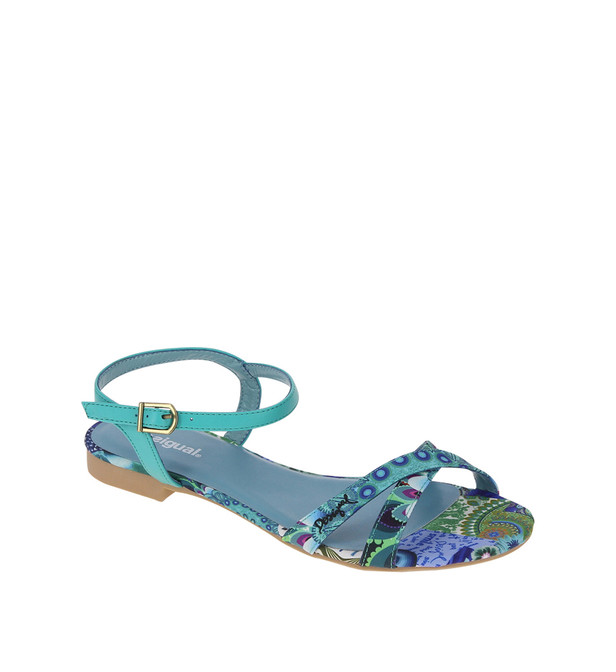 Sandale femme desigual