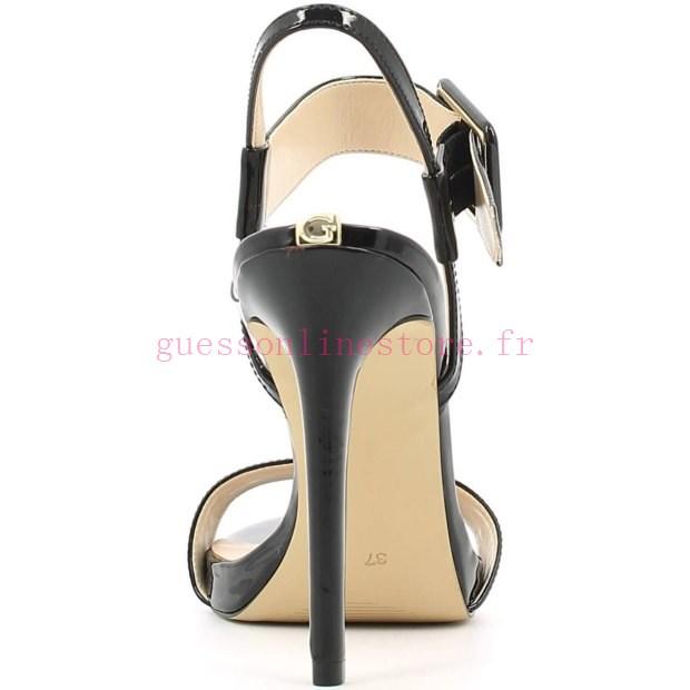 Sandale femme talon haut