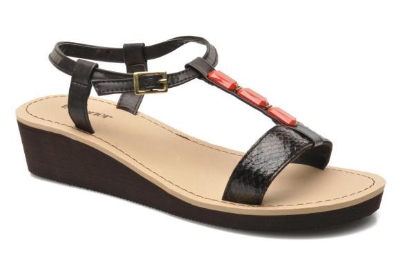 Chaussures compensées femme sarenza
