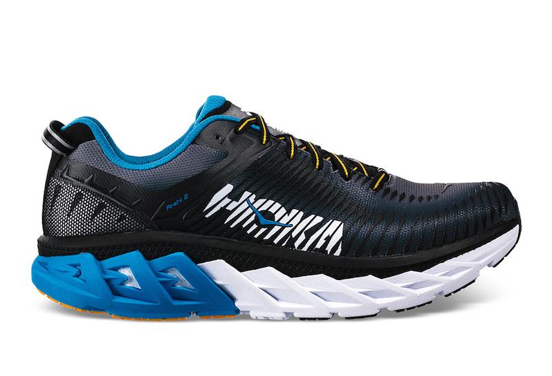 Chaussure de running comparaison