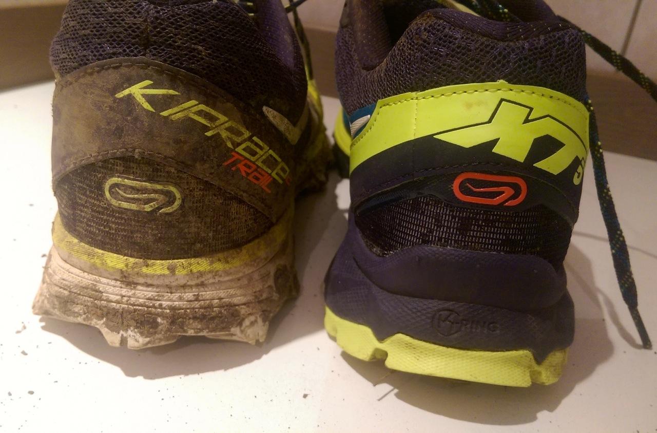 Chaussure running decathlon avis