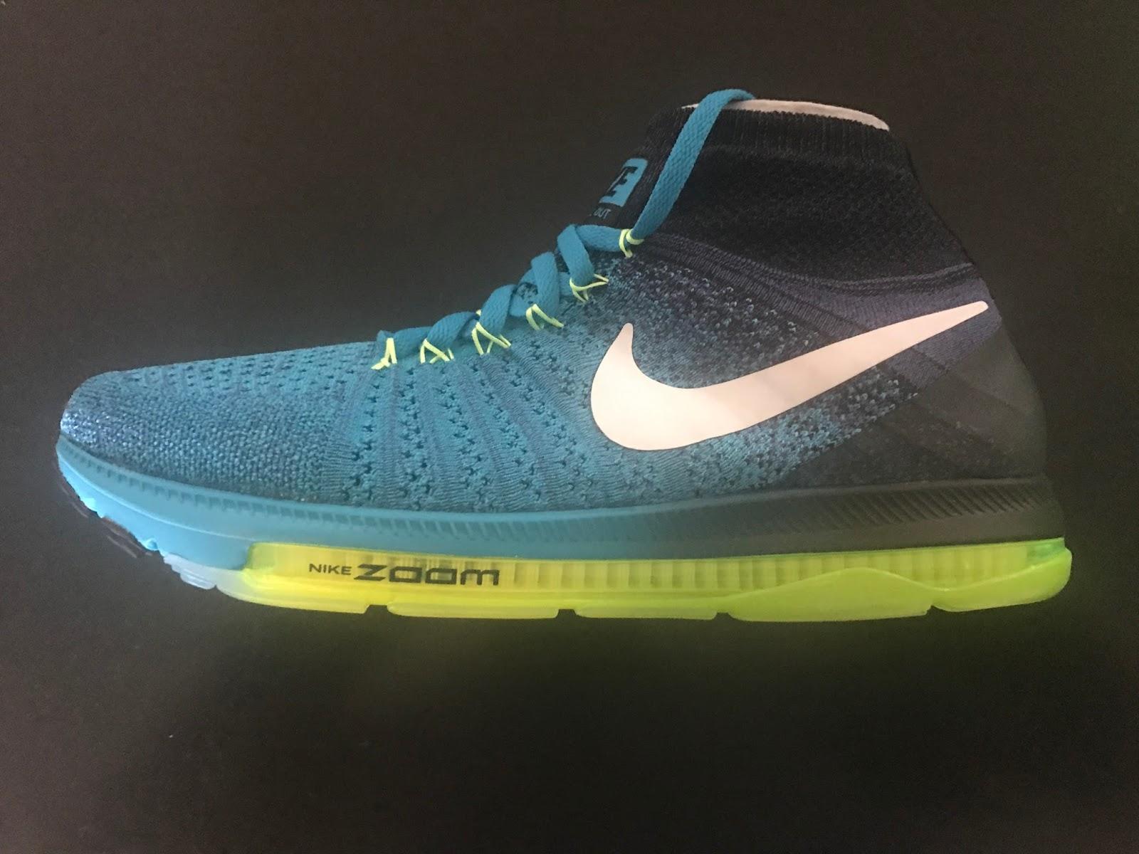 Nike running year