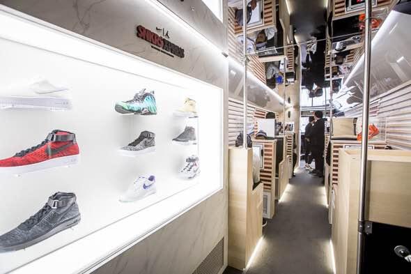Sneaker xpress