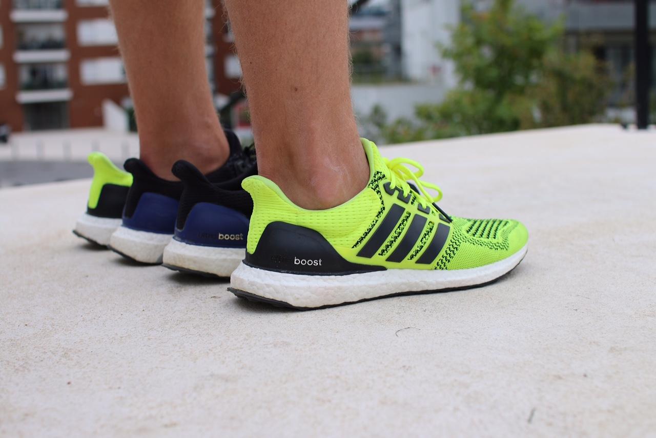 Quand changer chaussure de running