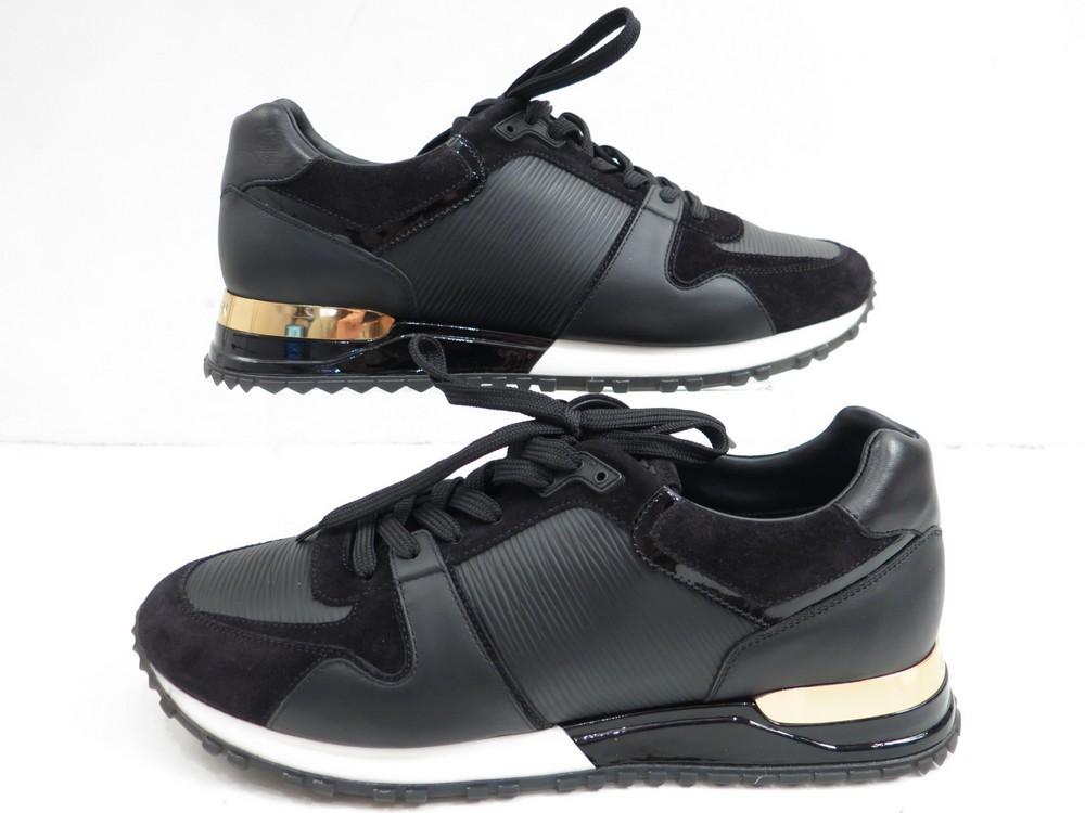 Sneakers front row louis vuitton femme
